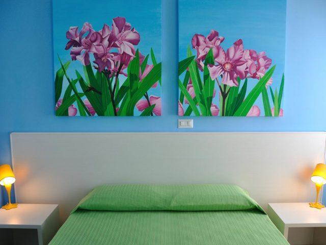 I tre fiori